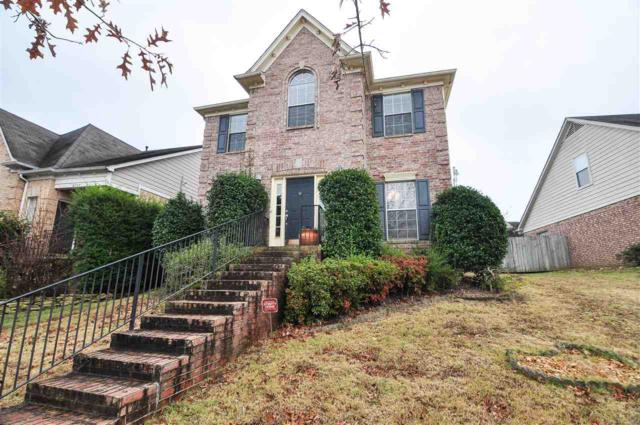 8699 Rogers Park Ave, Memphis, TN 38016 (#10041604) :: The Melissa Thompson Team