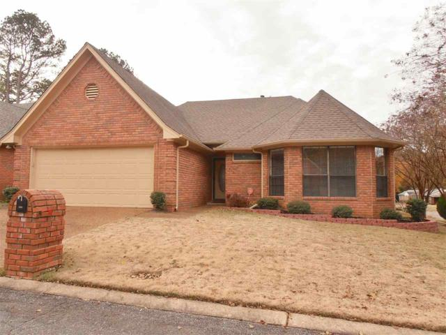 1055 Welchshire Pl, Memphis, TN 38117 (#10041608) :: ReMax Experts