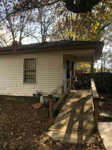 1000 Ethel Dr, Memphis, TN 38114 (#10041627) :: RE/MAX Real Estate Experts