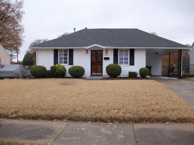 2047 Warren St, Memphis, TN 38106 (#10041630) :: The Melissa Thompson Team