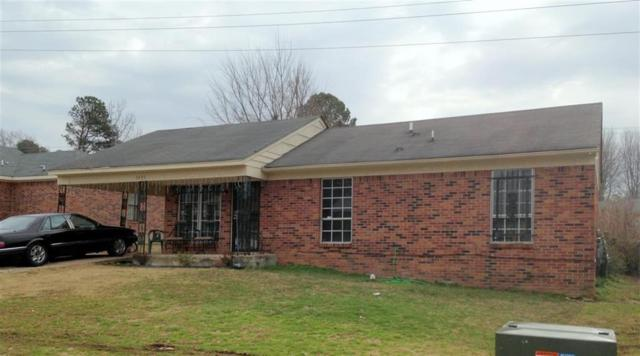 3593 Russelwood Dr, Memphis, TN 38128 (#10041663) :: All Stars Realty