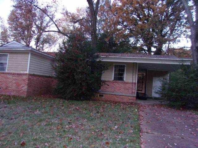 3651 Mountain Ter, Memphis, TN 38127 (#10041672) :: All Stars Realty