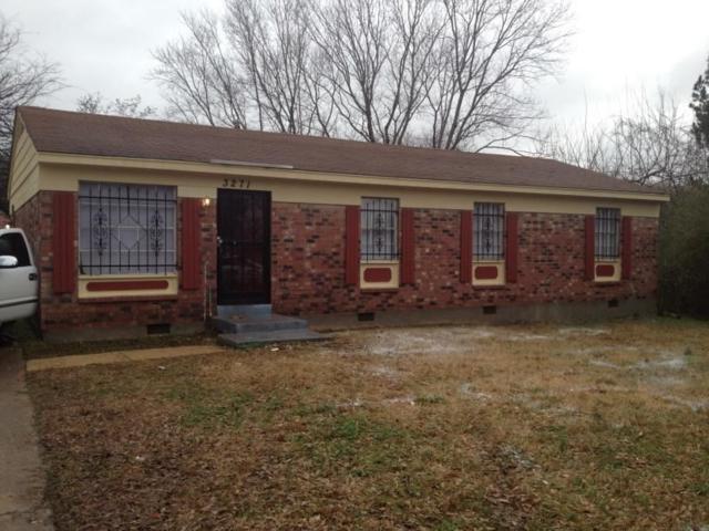3271 Spring Valley Cv, Memphis, TN 38128 (#10041699) :: ReMax Experts