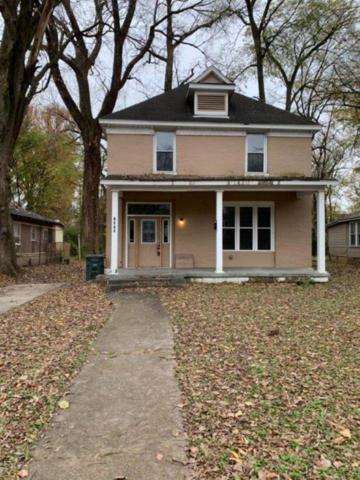 1275 Tutwiler Ave, Memphis, TN 38107 (#10041734) :: The Melissa Thompson Team