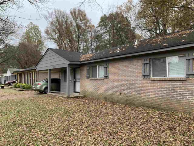 3609 Dorado Ave, Memphis, TN 38128 (#10041759) :: ReMax Experts