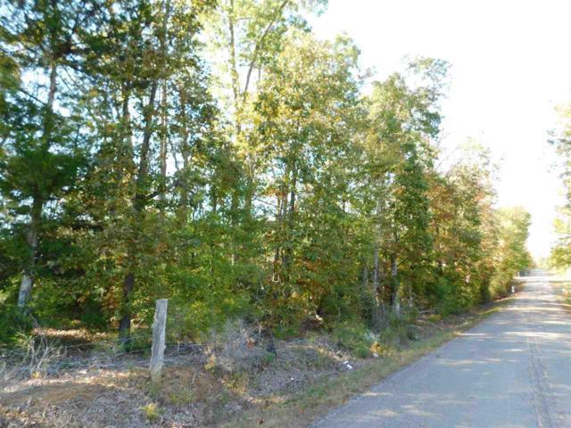 7 Caney Branch Rd, Adamsville, TN 38310 (#10041778) :: ReMax Experts