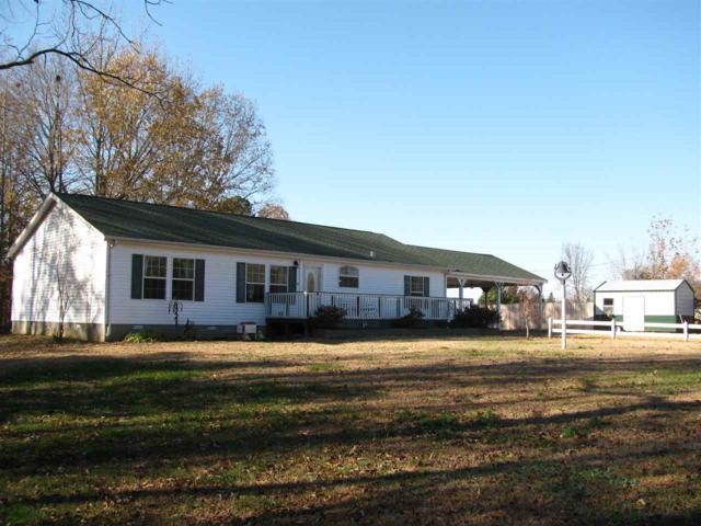 265 Beckham Ln, Stantonville, TN 38379 (#10041787) :: ReMax Experts