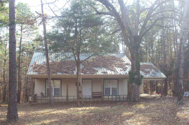 2097 Robert Ford Rd, Waterford, MS 38685 (#10041795) :: JASCO Realtors®