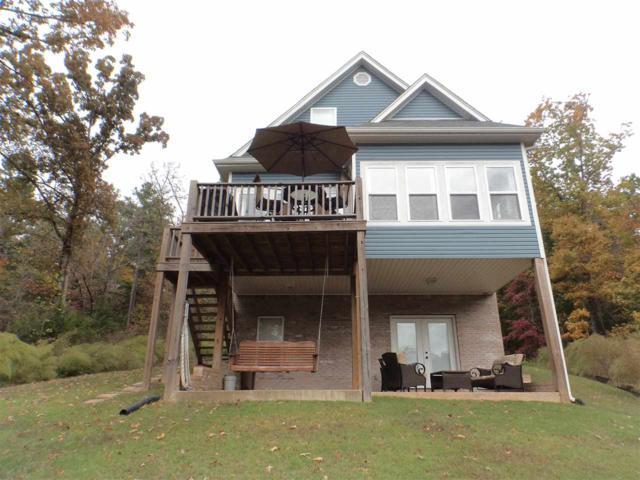 95 Pine Ridge Cv, Saulsbury, TN 38067 (#10041798) :: JASCO Realtors®