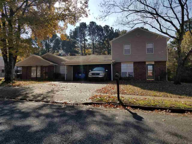 6483 Birkenhead Rd, Memphis, TN 38134 (#10041802) :: ReMax Experts