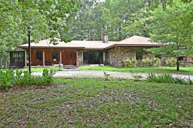 1980 W Oak Grove Rd, Hernando, MS 38632 (#10041813) :: The Wallace Group - RE/MAX On Point