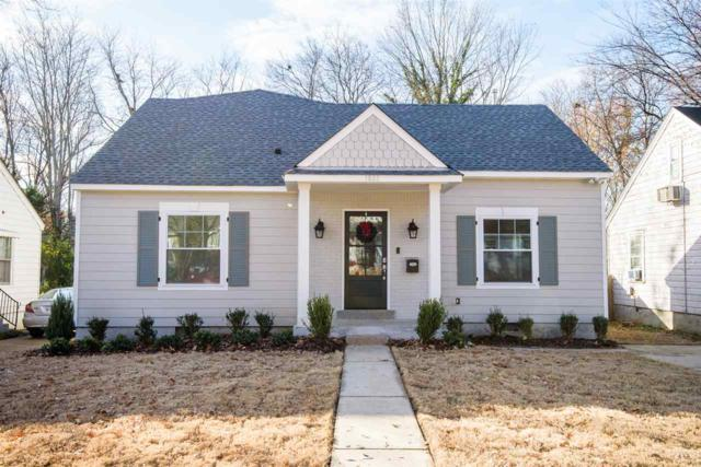 1805 Lyndale Ave, Memphis, TN 38107 (#10041824) :: The Home Gurus, PLLC of Keller Williams Realty