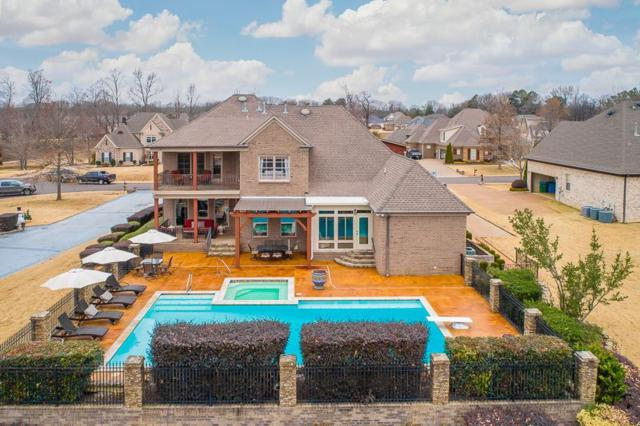 38 Thornhill Cv, Atoka, TN 38004 (#10041844) :: The Wallace Group - RE/MAX On Point