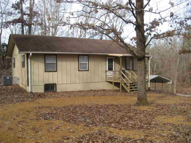 1358 High Smith Rd, Finger, TN 38334 (#10041848) :: ReMax Experts