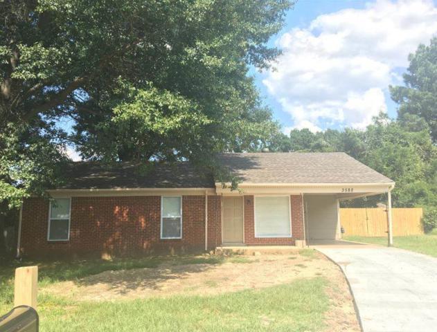 3588 Black Bay Cv, Memphis, TN 38128 (#10041852) :: ReMax Experts