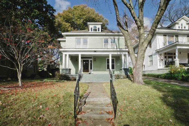 1318 Harbert Ave, Memphis, TN 38104 (#10041861) :: The Wallace Group - RE/MAX On Point