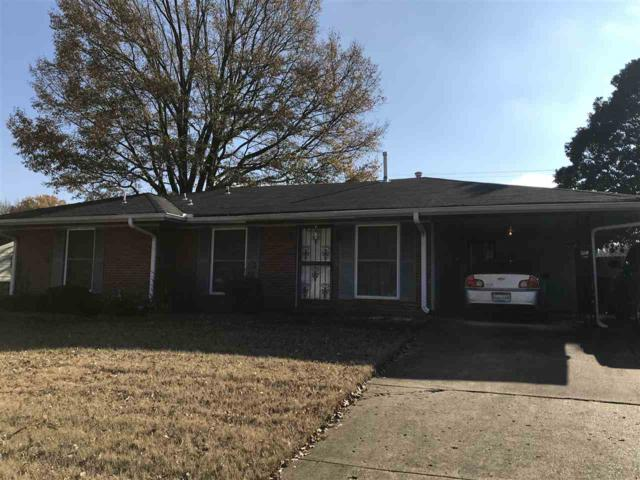 665 Brakebill Ave, Memphis, TN 38116 (#10041890) :: ReMax Experts