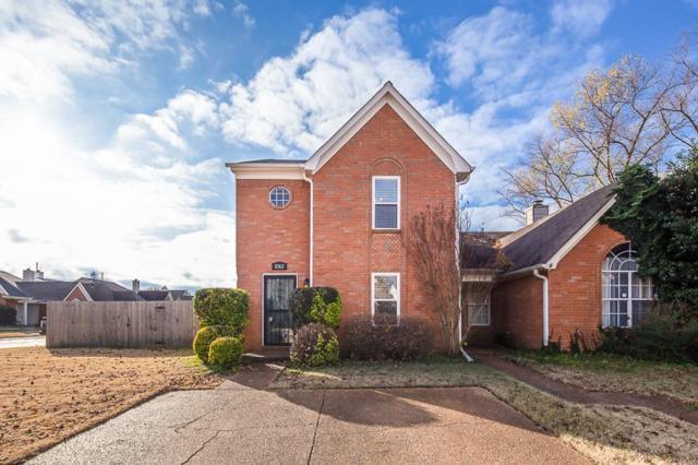 8363 Creek Front Dr, Memphis, TN 38016 (#10041920) :: JASCO Realtors®