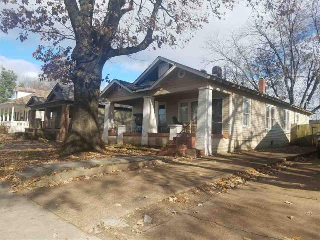1034 Bruce St, Memphis, TN 38104 (#10041924) :: RE/MAX Real Estate Experts