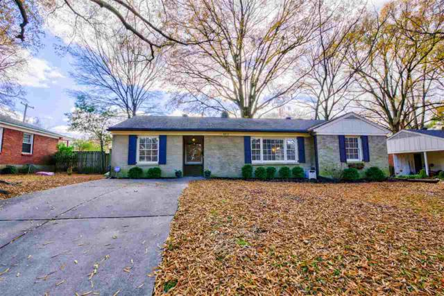 4915 Hummingbird Ln, Memphis, TN 38117 (#10041927) :: ReMax Experts