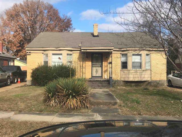 2466 Dana Cv, Memphis, TN 38108 (#10041933) :: All Stars Realty