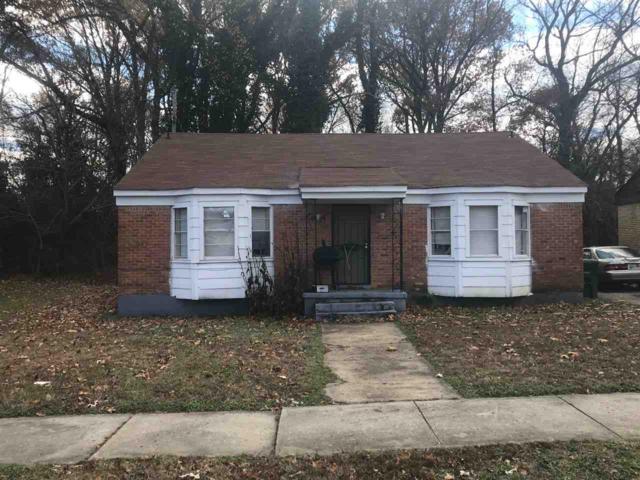 2465 Dana Cv, Memphis, TN 38108 (#10041934) :: All Stars Realty