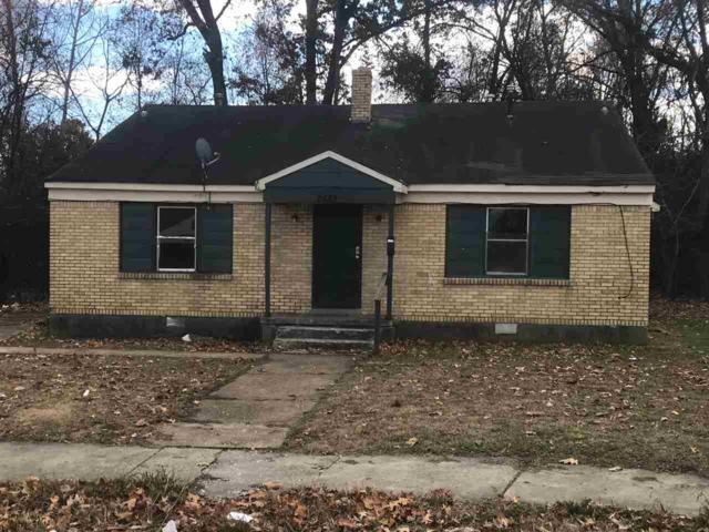 2483 Dana Cv, Memphis, TN 38108 (#10041935) :: All Stars Realty