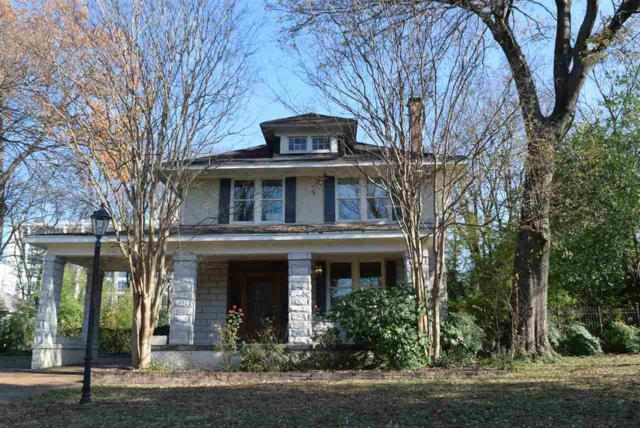 190 S Idlewild St, Memphis, TN 38104 (#10041952) :: The Home Gurus, PLLC of Keller Williams Realty