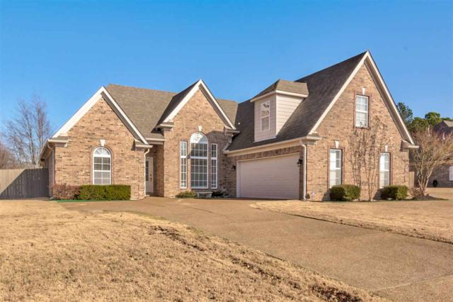 290 Eagle Valley Dr, Oakland, TN 38060 (#10041953) :: The Wallace Group - RE/MAX On Point