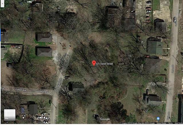 321 Eaton St, Covington, TN 38019 (#10041971) :: ReMax Experts