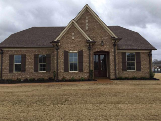 470 Oakridge Dr, Oakland, TN 38060 (#10042018) :: The Melissa Thompson Team