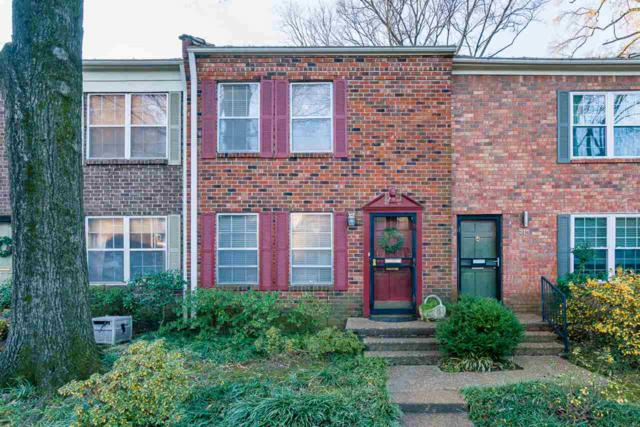 515 Peabody Sq #515, Memphis, TN 38104 (#10042041) :: The Home Gurus, PLLC of Keller Williams Realty