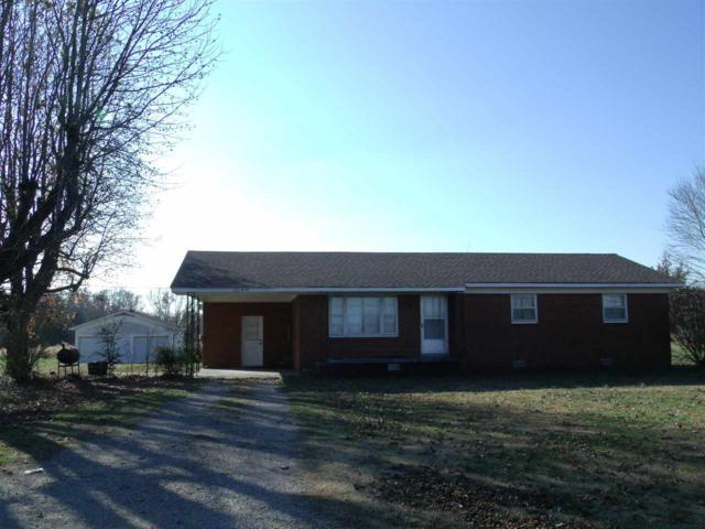 870B Rich Rd, Savannah, TN 38372 (#10042048) :: ReMax Experts
