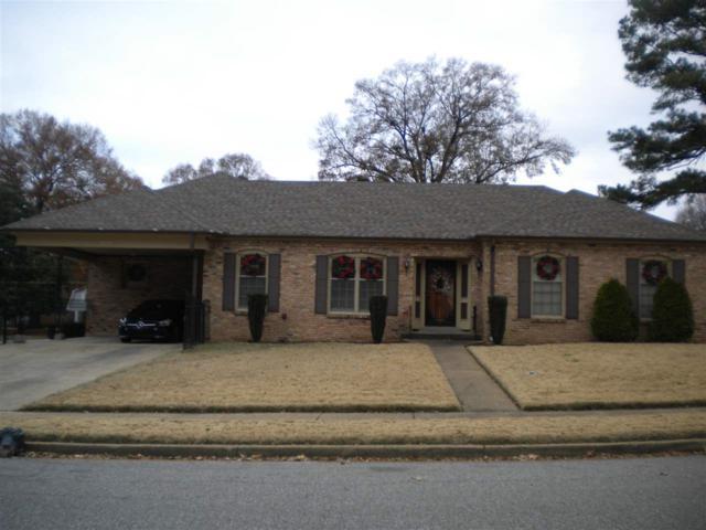 1595 Eastlawn St, Memphis, TN 38111 (#10042099) :: ReMax Experts