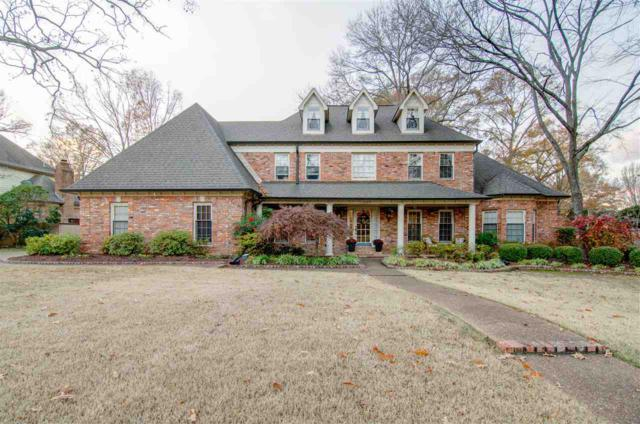 2099 Deerwoods Cv, Germantown, TN 38139 (#10042122) :: The Wallace Group - RE/MAX On Point