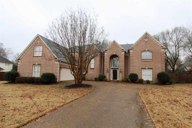 9481 Plantation Way Ln, Germantown, TN 38139 (#10042123) :: The Wallace Group - RE/MAX On Point