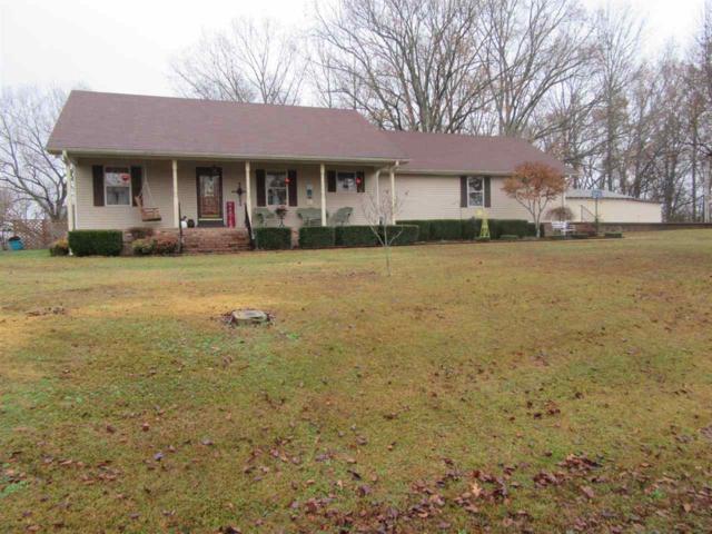 455 Puron Rd, Adamsville, TN 38310 (#10042186) :: The Melissa Thompson Team