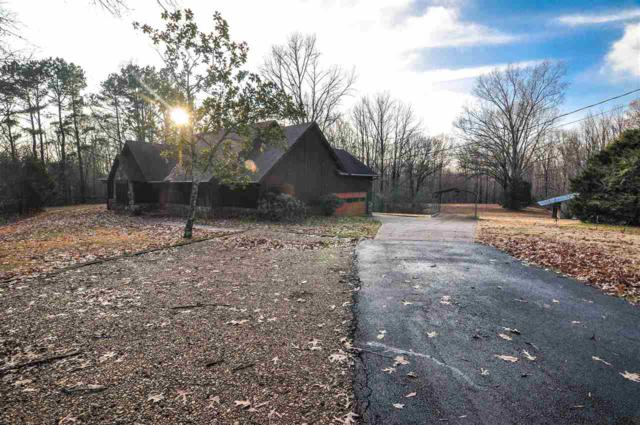 150 Bell Meade Dr, Unincorporated, TN 38028 (#10042193) :: The Melissa Thompson Team