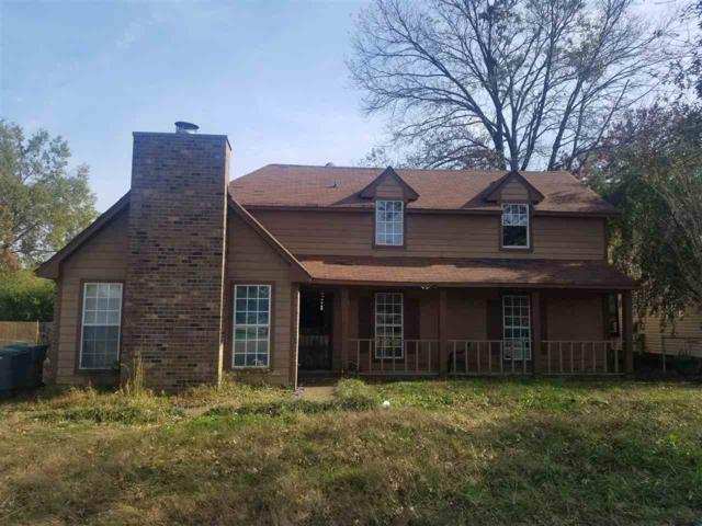 3468 Brownbark Dr, Memphis, TN 38115 (#10042206) :: The Melissa Thompson Team