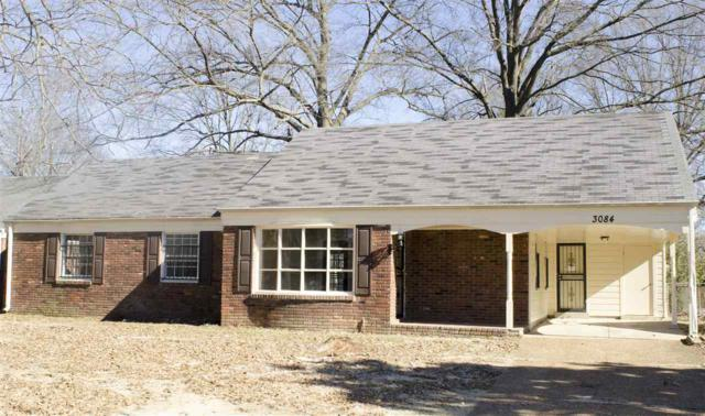 3084 Dewitt Cv, Memphis, TN 38118 (#10042212) :: ReMax Experts