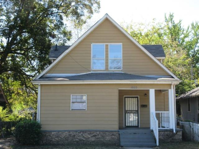 1603 Waverly Ave, Memphis, TN 38106 (#10042219) :: All Stars Realty