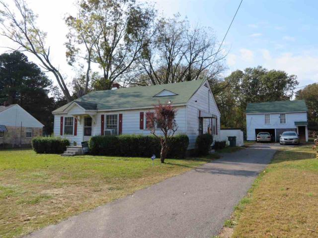 1735 Robin Hood Ln, Memphis, TN 38111 (#10042240) :: The Wallace Group - RE/MAX On Point