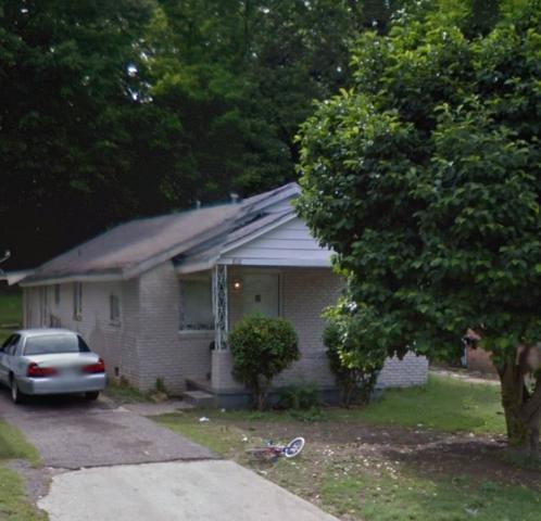 3058 Travis St, Memphis, TN 38109 (#10042251) :: RE/MAX Real Estate Experts