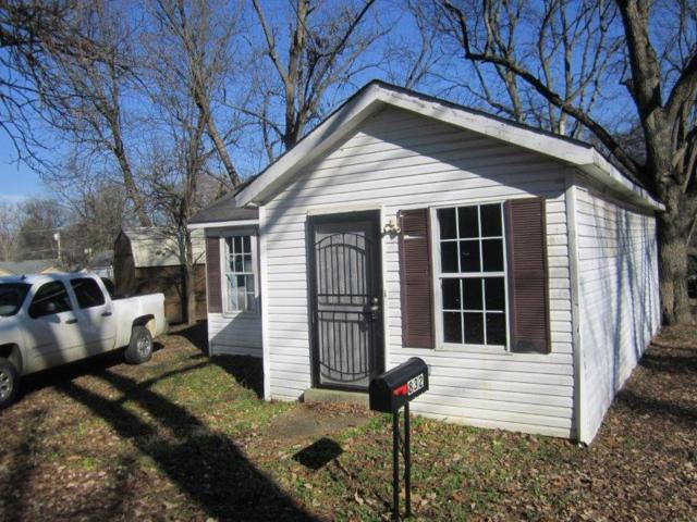 832 Lackey St, Covington, TN 38019 (#10042256) :: All Stars Realty