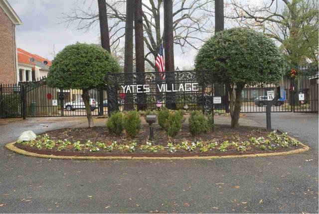 855 S Yates Rd #7, Memphis, TN 38120 (#10042258) :: The Wallace Group - RE/MAX On Point