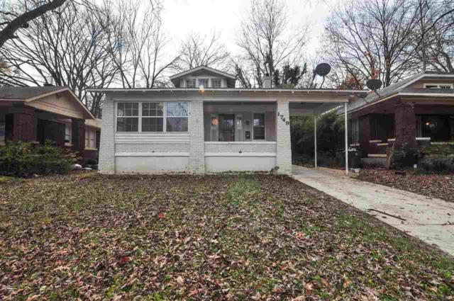 1749 Tutwiler Ave, Memphis, TN 38107 (#10042261) :: RE/MAX Real Estate Experts