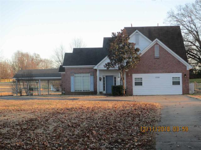 5194 Old Memphis Rd, Unincorporated, TN 38011 (#10042269) :: RE/MAX Real Estate Experts