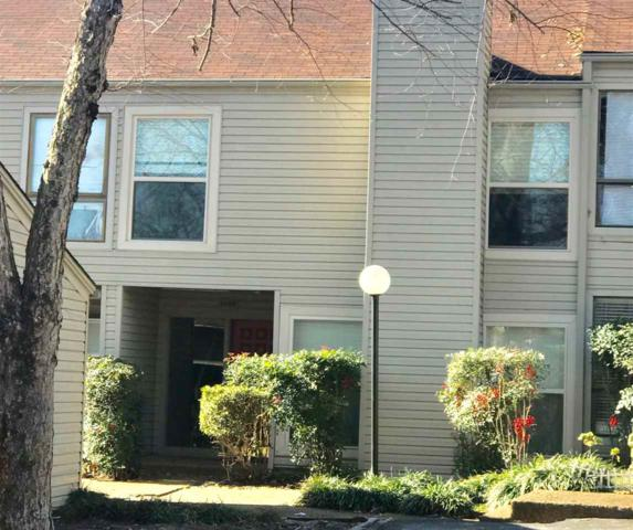 3089 Knob Hill Rd #81, Lakeland, TN 38002 (#10042270) :: RE/MAX Real Estate Experts