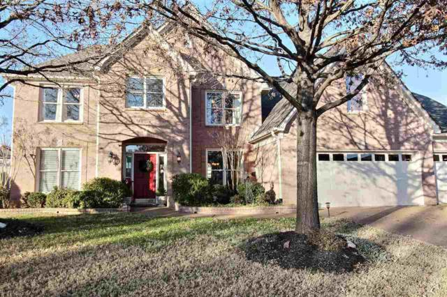 480 Hunters Mill Cv, Collierville, TN 38017 (#10042276) :: RE/MAX Real Estate Experts