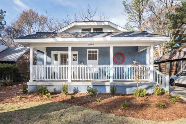 1940 Oliver Ave, Memphis, TN 38104 (#10042277) :: The Wallace Group - RE/MAX On Point